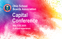 2020 Capital Conference logo