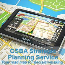 OSBA Strategic Planning Service