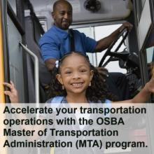 OSBA MTA program
