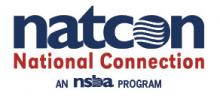 NSBA National Connection