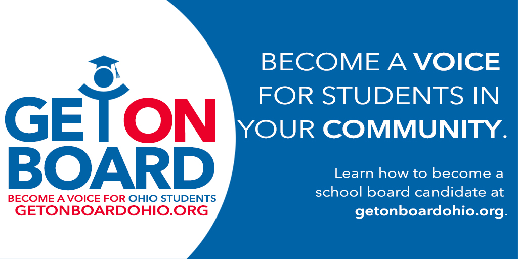 Voice for Ohio's Students-Twitter